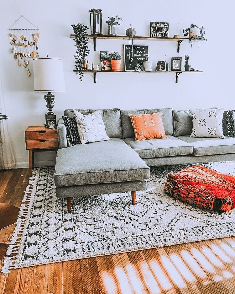 30 Stylish Gray Living Room Ideas To Inspire You Living Room Grey Simple Living Room Living Room Decor Modern