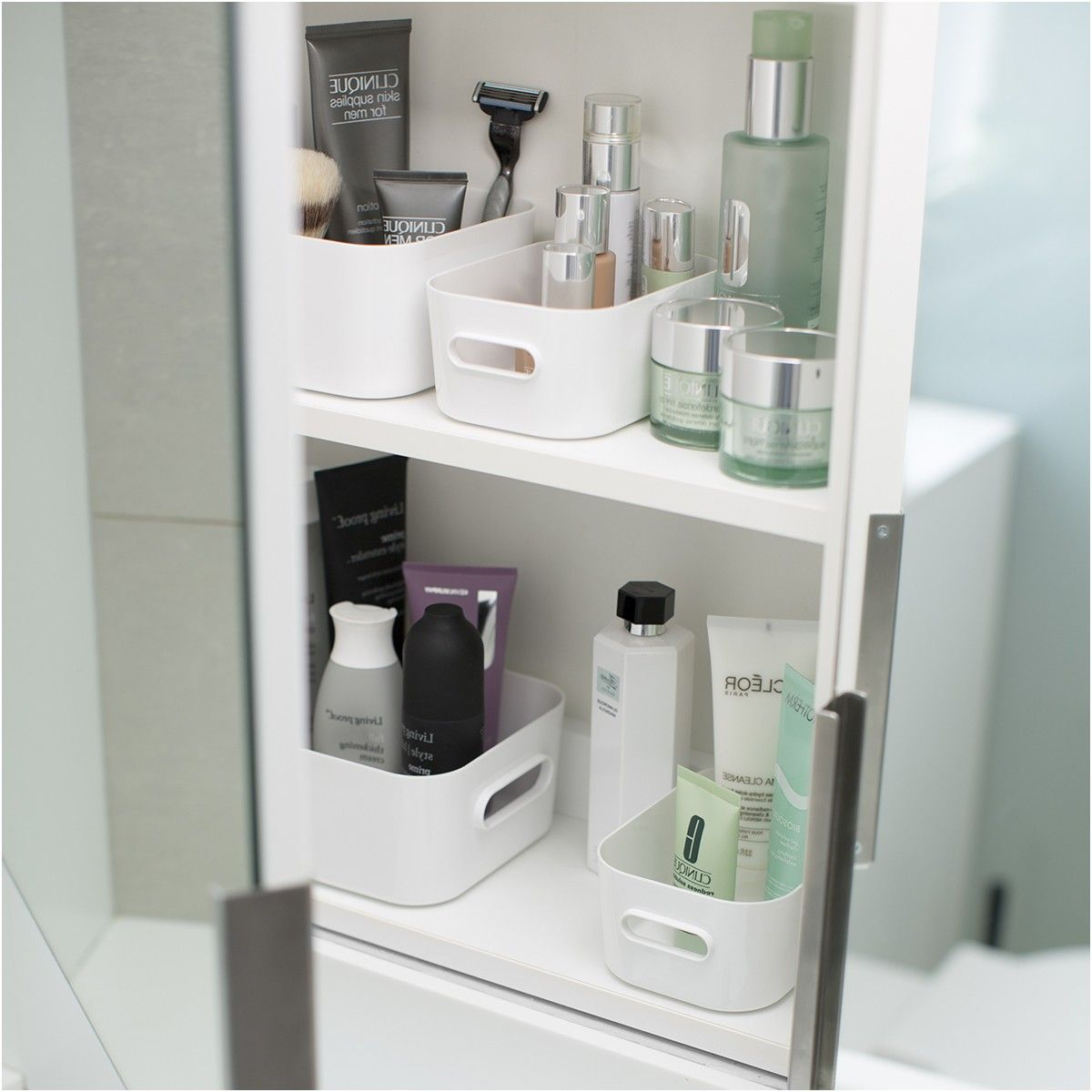 Under Sink Organizers & Bathroom Cabinet Storage Organization from ...