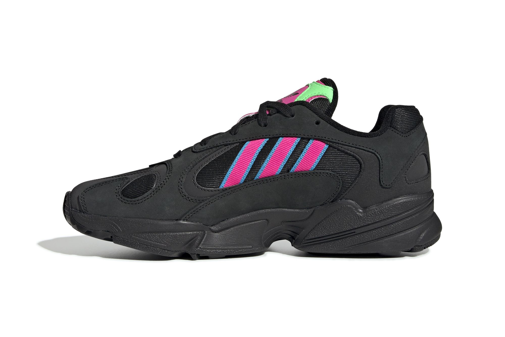 clearance prices top quality separation shoes adidas Yung-1