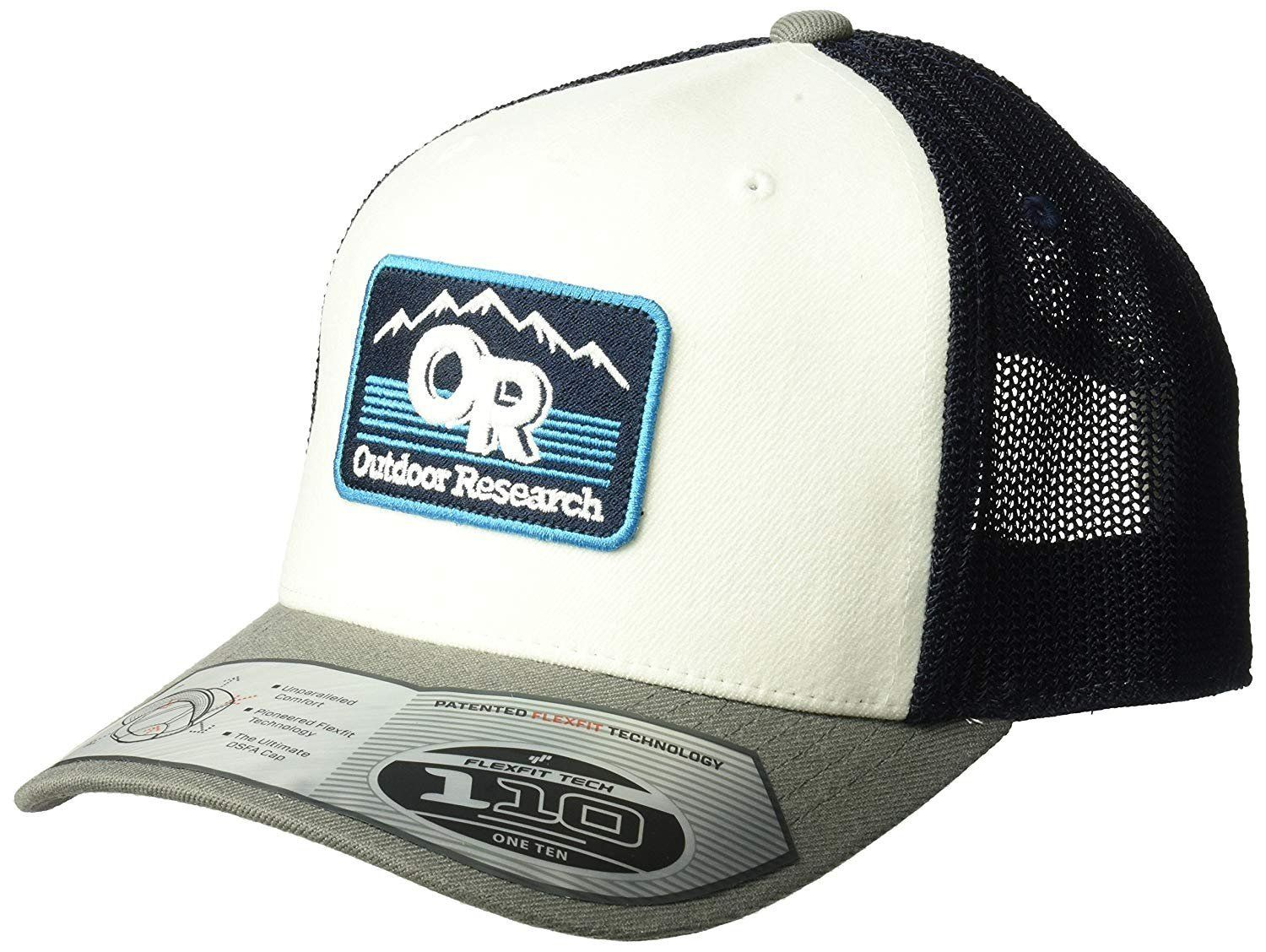 a340ee816a8 Outdoor Research Advocate Trucker Cap