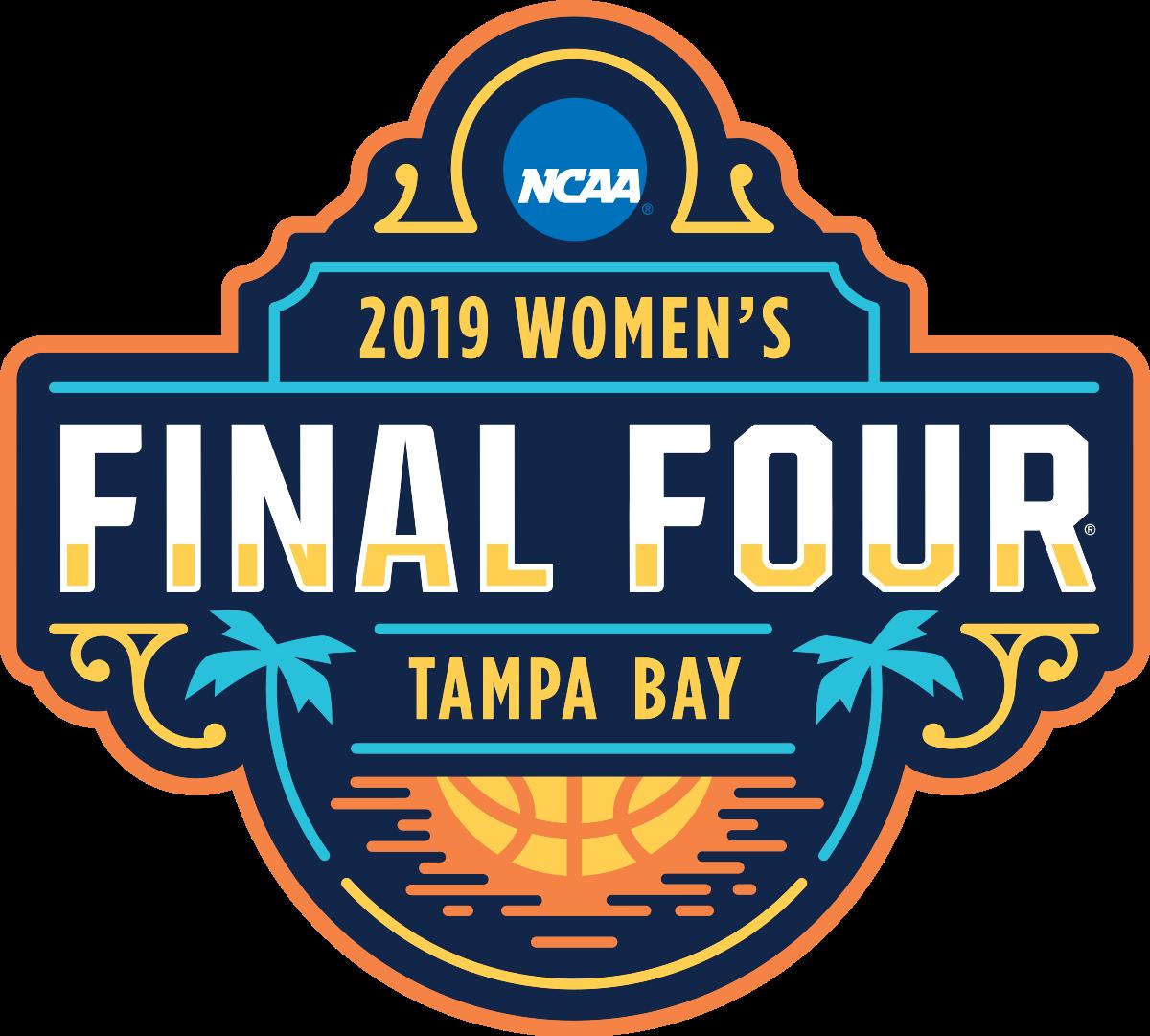 2019 Ncaa Division I Women 39 S Basketball Tournament Wikipedia Basketball Tournament Womens Basketball Ncaa