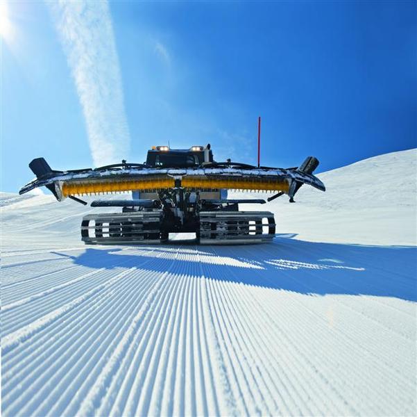 PRINOTH Bison X   Snow machine, Snow equipment, Snow vehicles