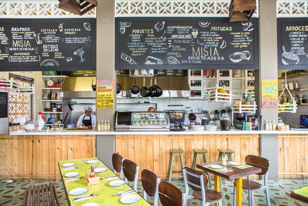 Misia Restaurante Misia Cocina tradicional, Restaurantes