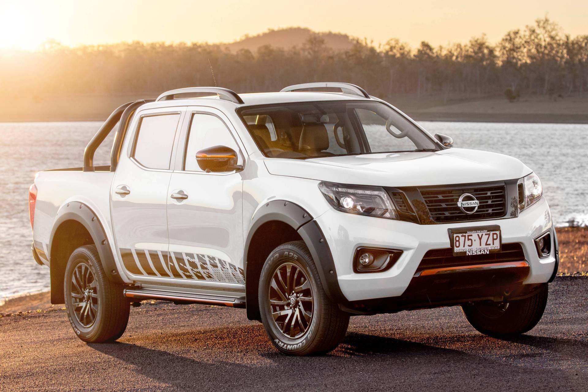 2020 Nissan Navara Rumors Redesign Release Date Nissan Navara Nissan Nissan Suvs
