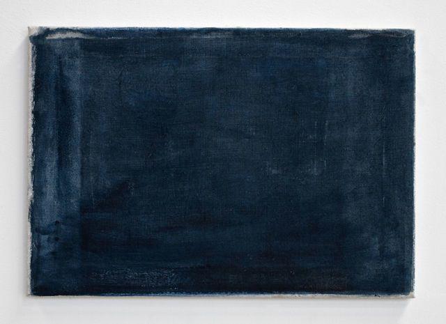 John Zurier, 'Icelandic Painting (Hazy/Fine),' 2011, Gallery Paule Anglim