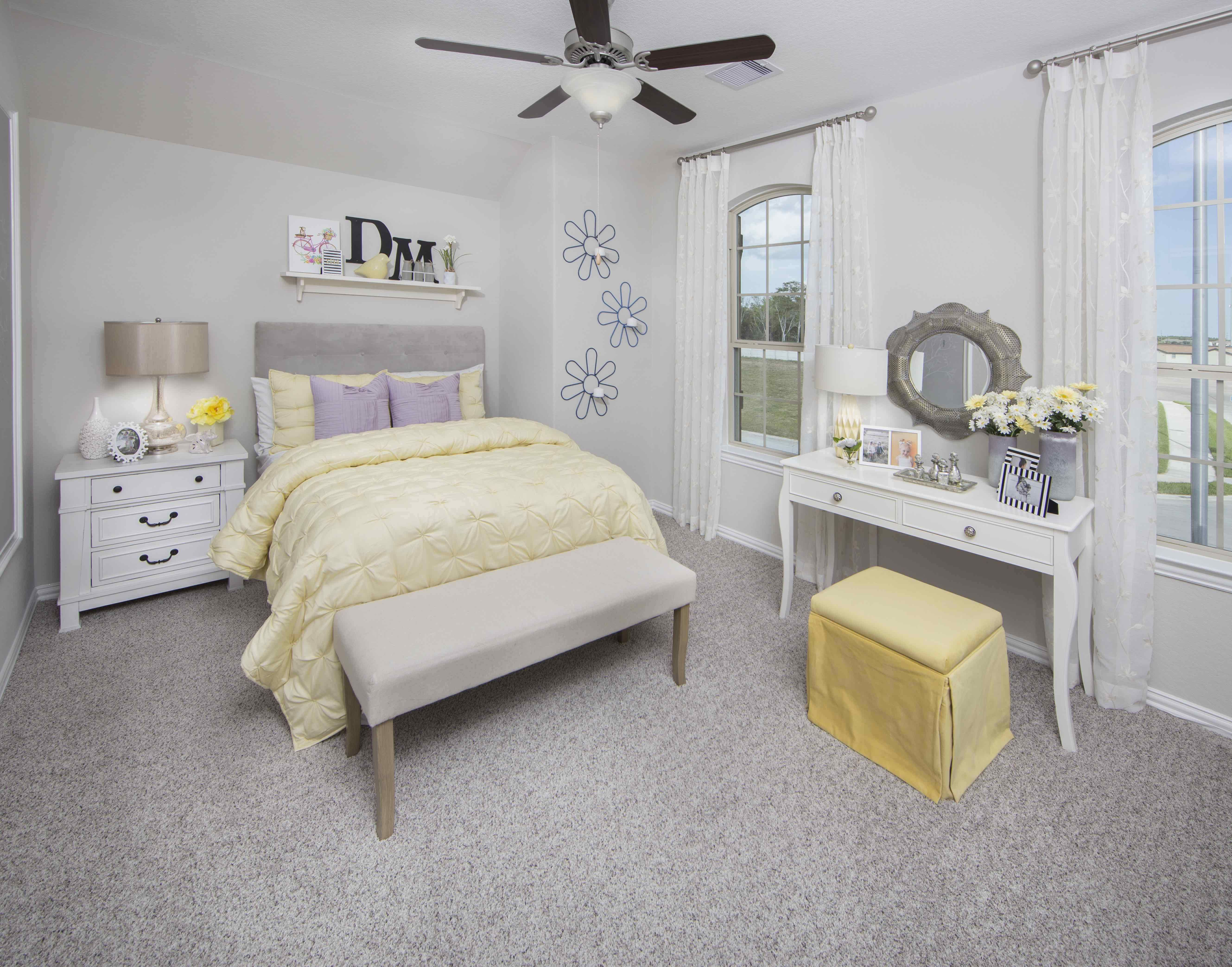 Lennar in 2020   New home communities, Home, Girl bedroom ... on New Model Bedroom Design  id=61254