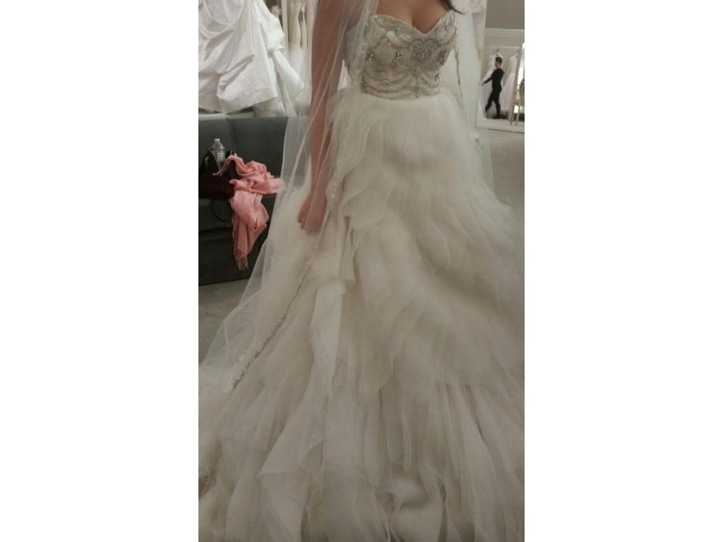 Usa wedding dress designer the darius collection of engaged brides