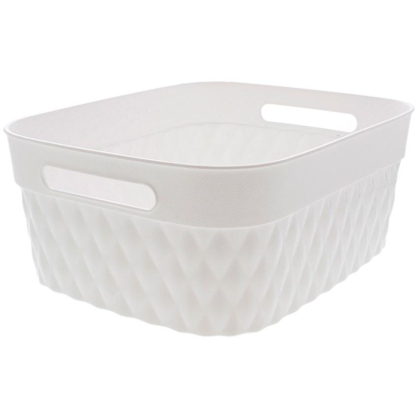 21 5 X 27 X 11 Cm 1 62 Euros Plastic Laundry Basket Laundry Basket Basket