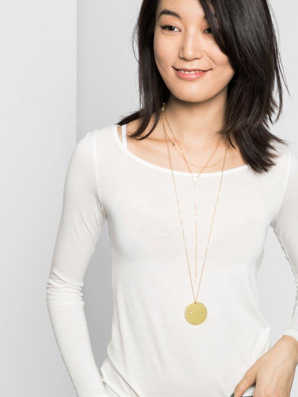 Jewelry - Zodiac Constellation Pendant $38 | Earn Cashback