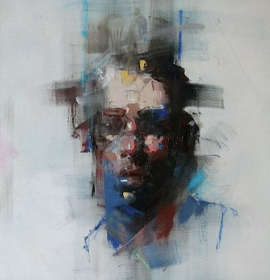 I Need A Guide Ryan Hewett Portrait Painting Figure Painting Portrait Art