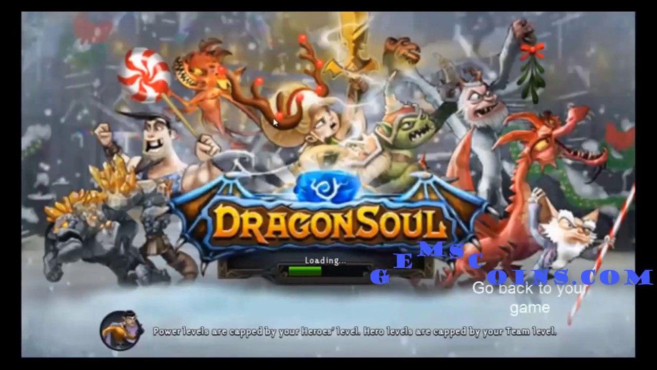 Free dragon soul hack no survey online generator for