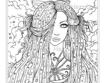 Image Result For Molly Harrison Coloring Pages