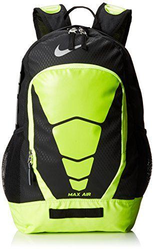 NIKE Max Air Vapor Backpack, Black