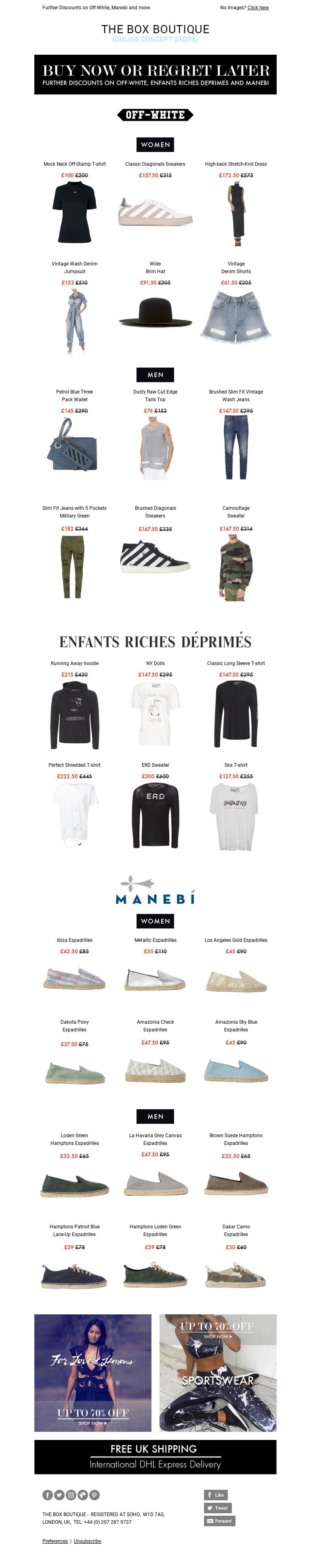 Mens Designer Clothing Brands Uk Joe Maloy