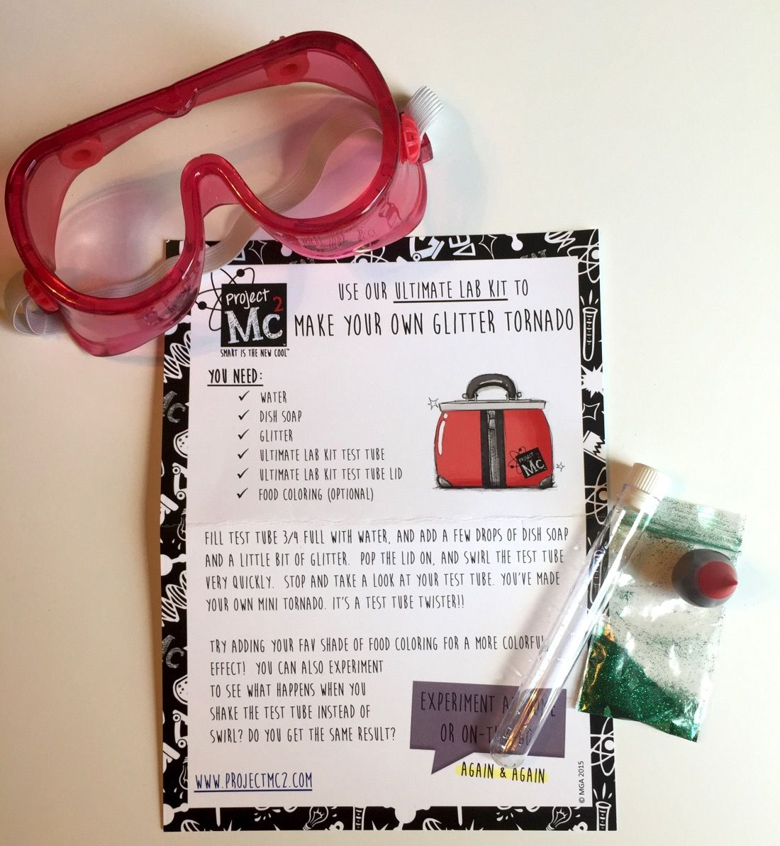 Project Mc Square Birthday Cake Party Food