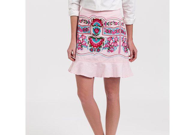Faldas TOP para esta primavera / verano  https://www.primeriti.es/blog/moda/faldas/