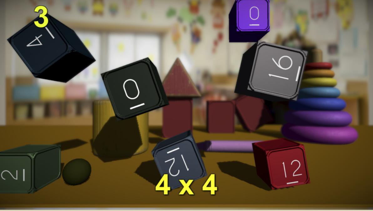 fun math multiplication drill game now on IOS App Store. | Math ...