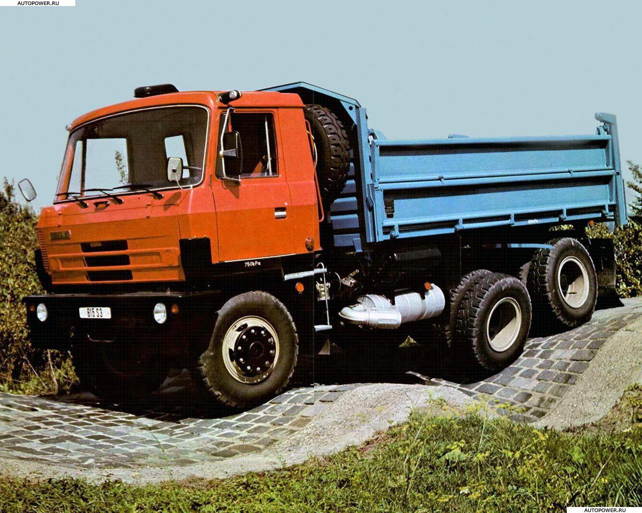 Tatra t815 10x10 tatra czech republic kop ivnice pinterest pacific car heavy truck and road train