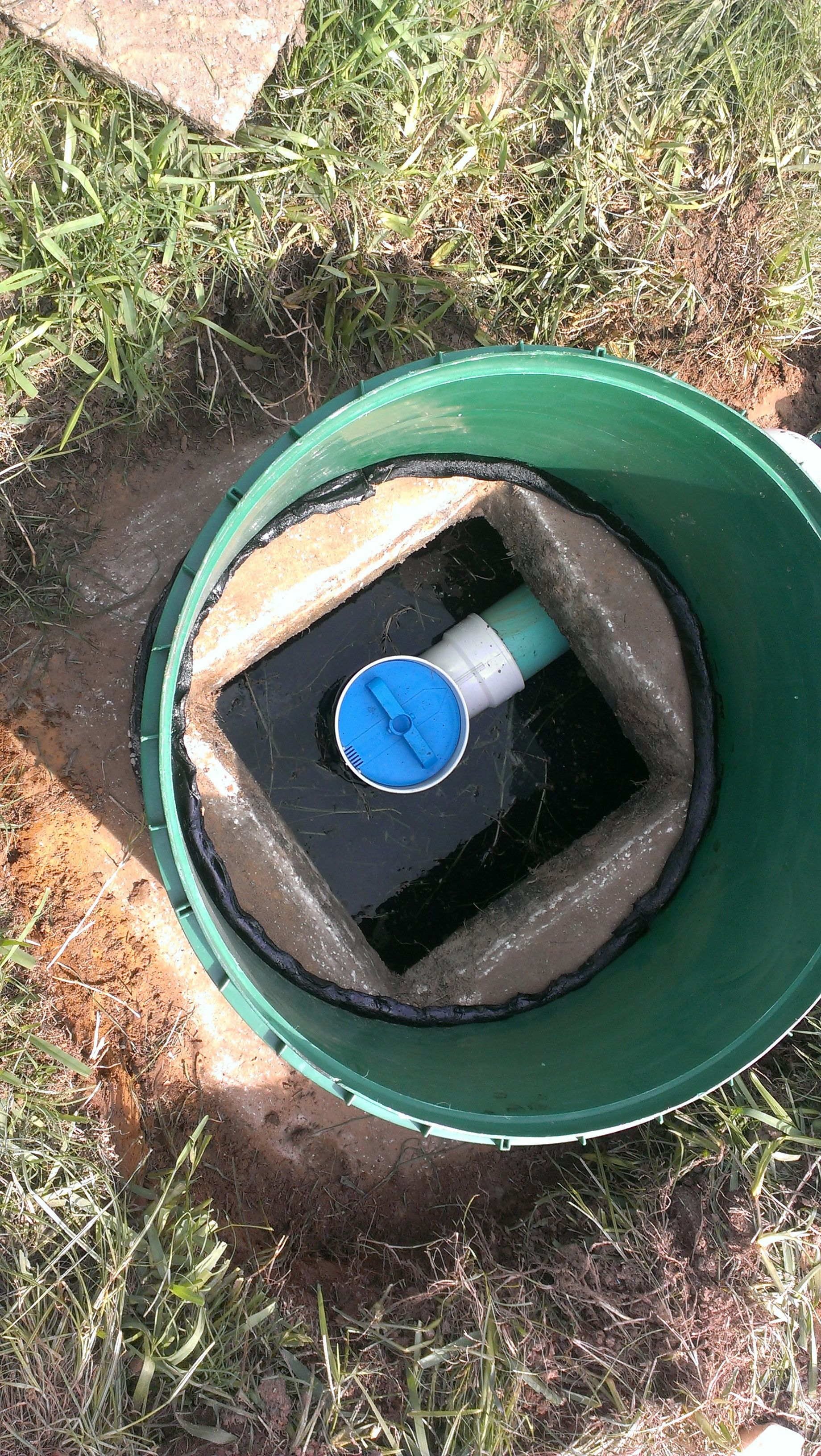 Pin on Southern Water and Soil Septic Experts