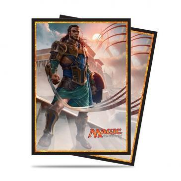 Gideon Planeswalker AMONKHET ULTRA PRO MTG deck protectors card sleeves