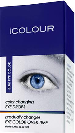 Icolour Eye Drops Package Stuff To Buy Stuff To Buy Eyes Eye Drops