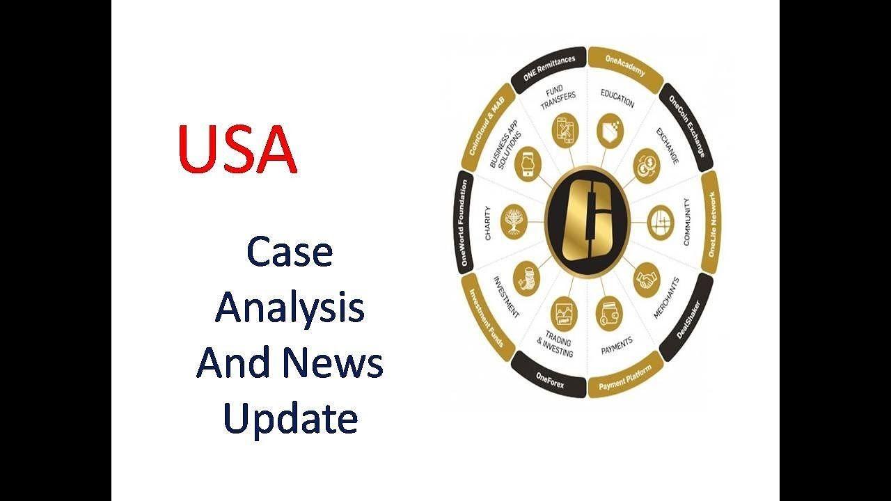 USA Vs Konstantin New York Case Update And New DealShaker