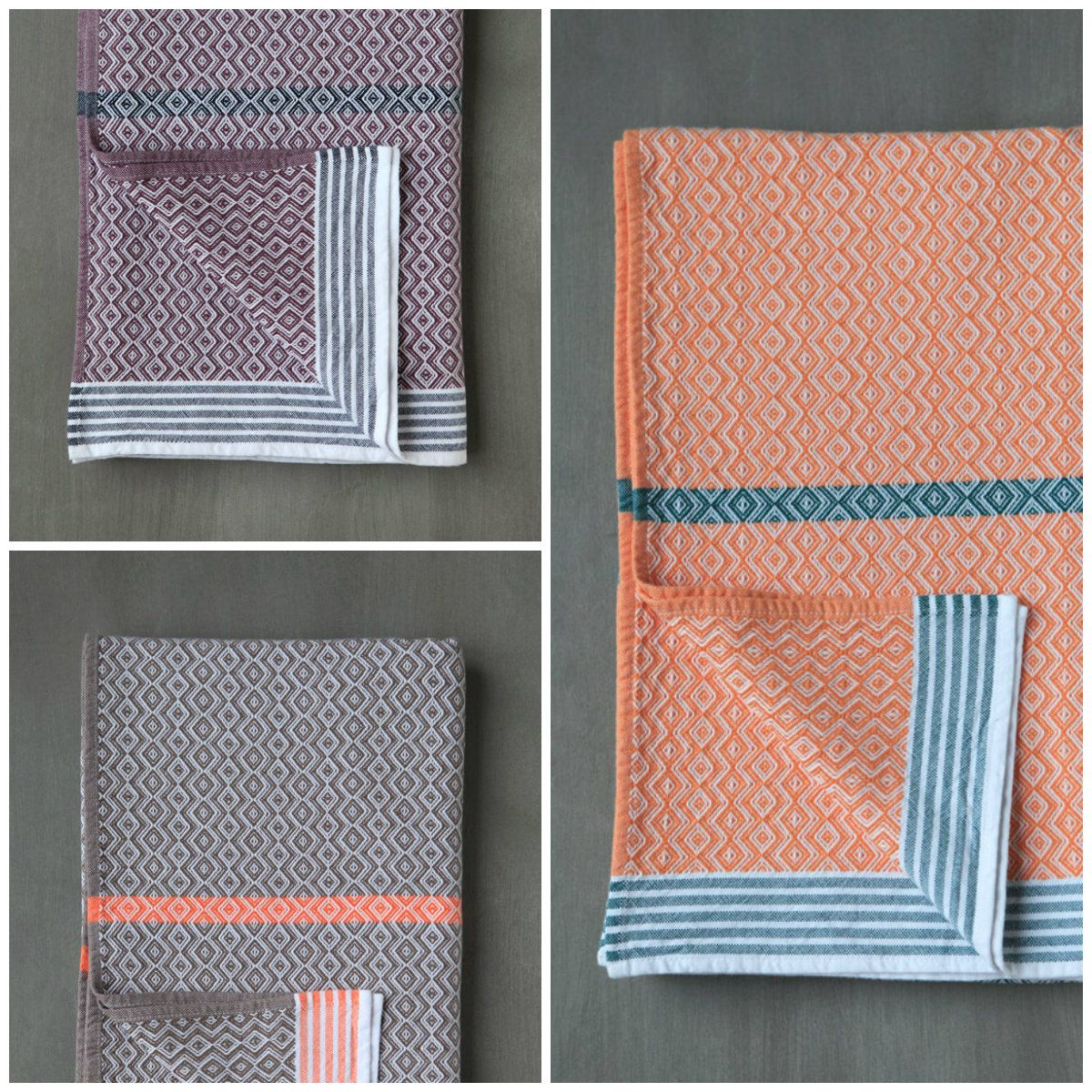 Cultured Home Accessories --- The Itawuli by Mungo, take on Basotho ...