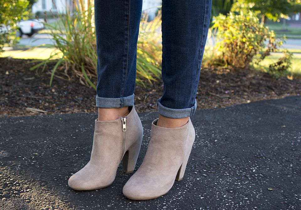 Best 25 Tan Ankle Boots Ideas On Pinterest Tan Booties