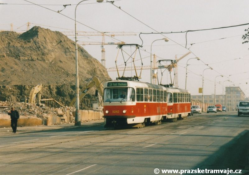 Lokomotivka ČKD