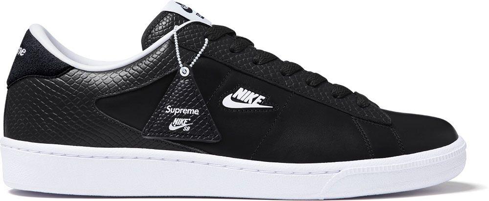 pretty nice f4223 4438b Nike Tennis Classic SB SUPREME