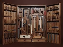 Image result for hand made tool.boxes