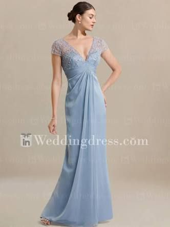 mother of bride dress casual beach