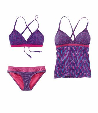 1f325c5df16 Impossible Tankini - 2-Piece Swimsuits - Swim - Title Nine | What to ...