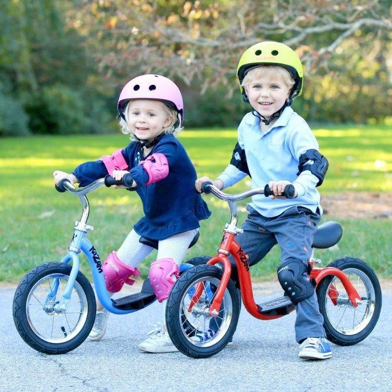 Kazam Classic Balance Bike Review Balance Bike Bike Reviews Bike