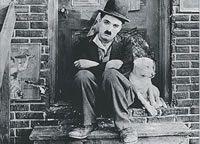 Charlie Chaplin - Vita da cani. 1918