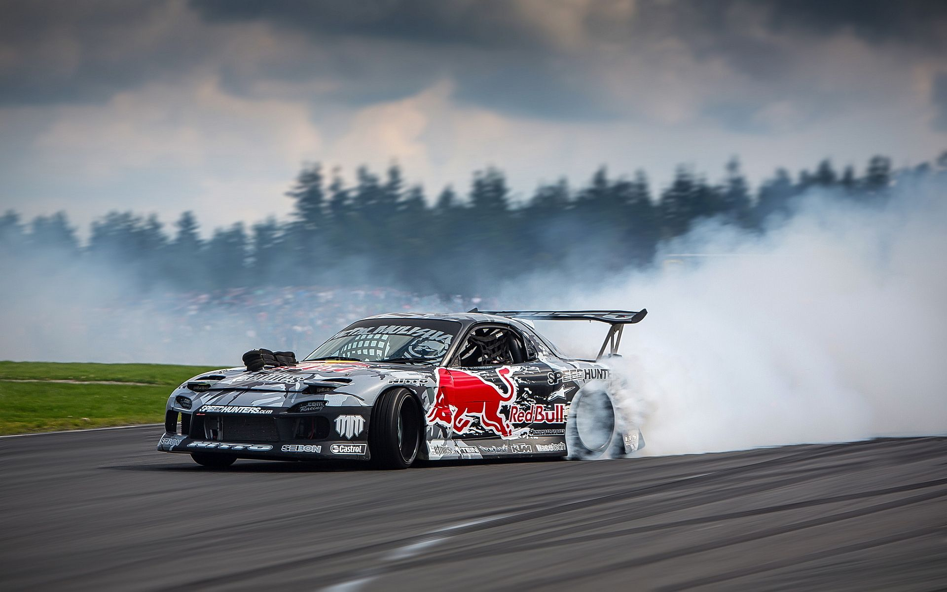 Ultra HD mazda rx7 drift  Ultra HD Abstract Wallpapers  Pinterest  Rx7 and Mazda