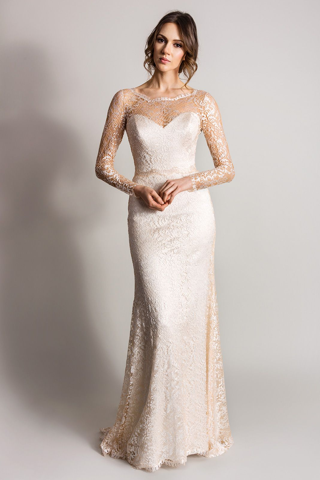 Coloured wedding dresses from top uk bridal designers colored coloured wedding dresses from top uk bridal designers ombrellifo Choice Image