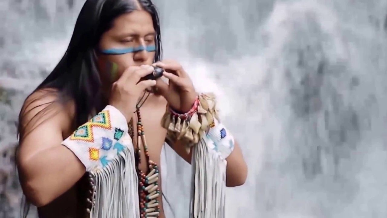 Leo Rojas The Last Of The Mohicans Musique