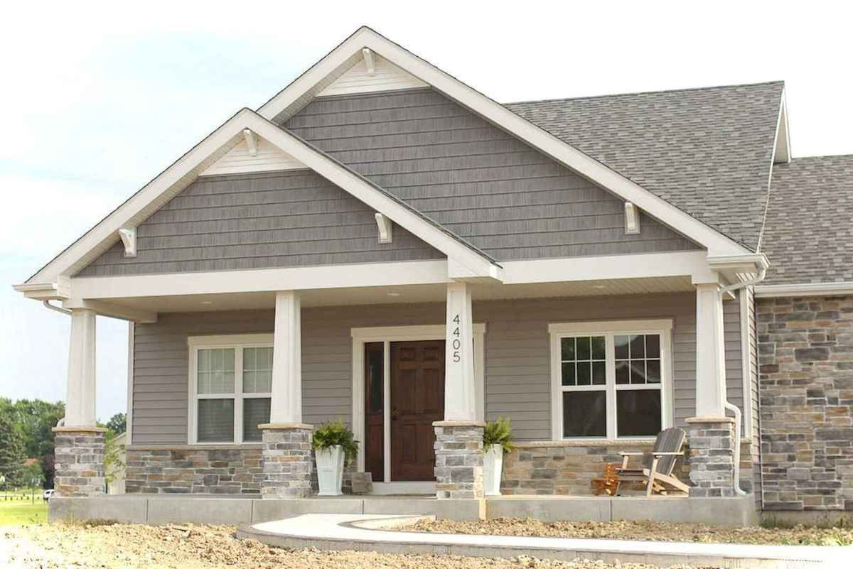 awesome cottage house exterior ideas ranch style 01 in on exterior home paint ideas pictures id=27436