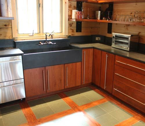Sheldon Slate Products Company Inc Monson Maine Middle Granville New York Honing The Natural Beauty Of Slate Since 1917 Custom Kitchens Slate Home