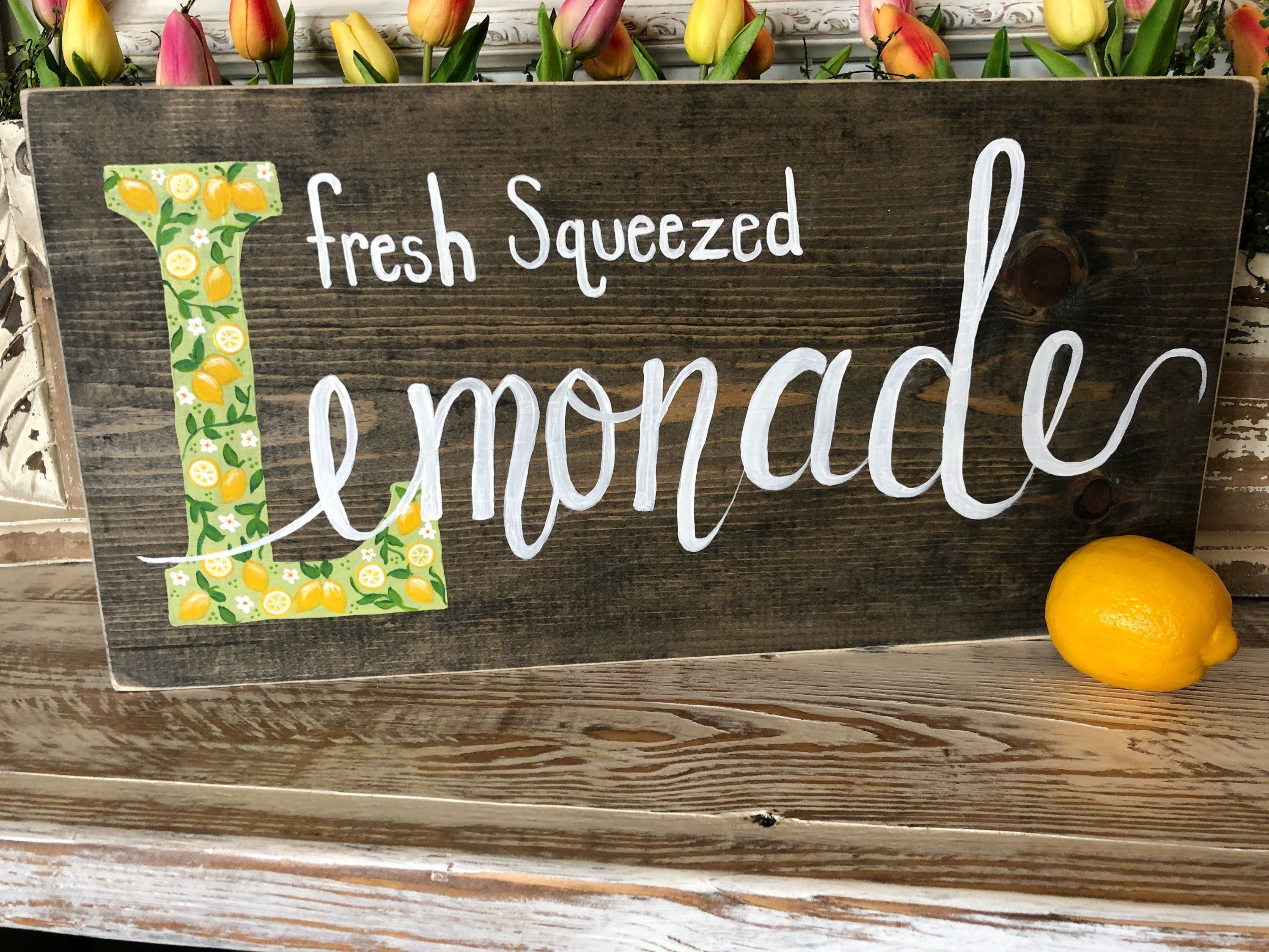 Fresh squeezed lemonade sign, handlettered sign, lemonade sign, wood sign #freshsqueezedlemonade Fresh squeezed lemonade sign, handlettered sign, lemonade sign, wood sign #freshsqueezedlemonade Fresh squeezed lemonade sign, handlettered sign, lemonade sign, wood sign #freshsqueezedlemonade Fresh squeezed lemonade sign, handlettered sign, lemonade sign, wood sign #freshsqueezedlemonade