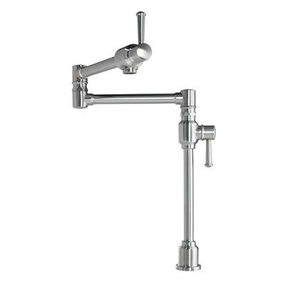 Kindred PF10A Countertop Mount Pot Filler Faucet   *Lowe\'s Canada ...