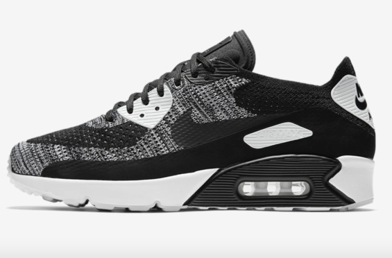 Timeless Tones On This Upcoming Nike Air Max 90 Ultra 2.0