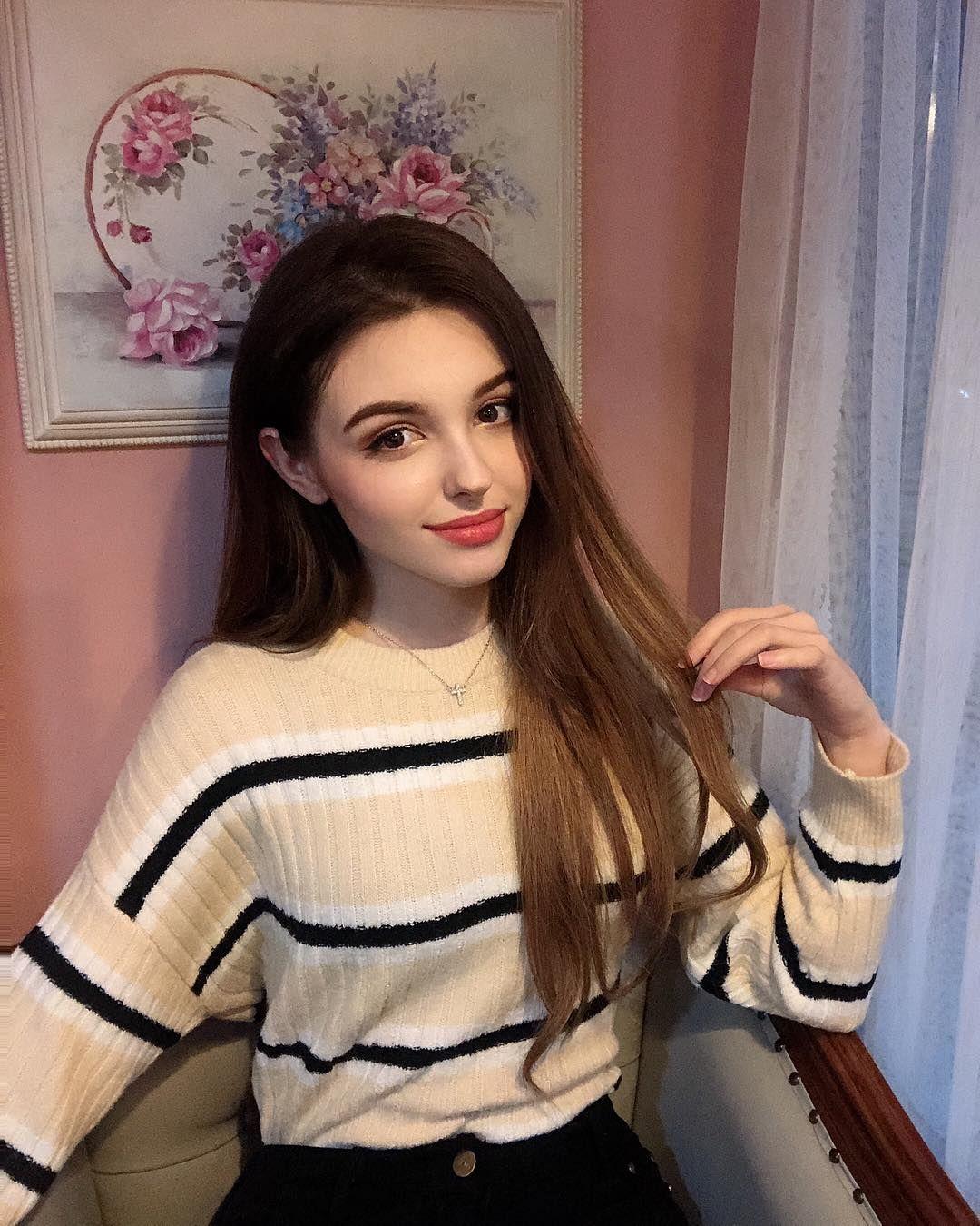 Pin On Elina Karimova