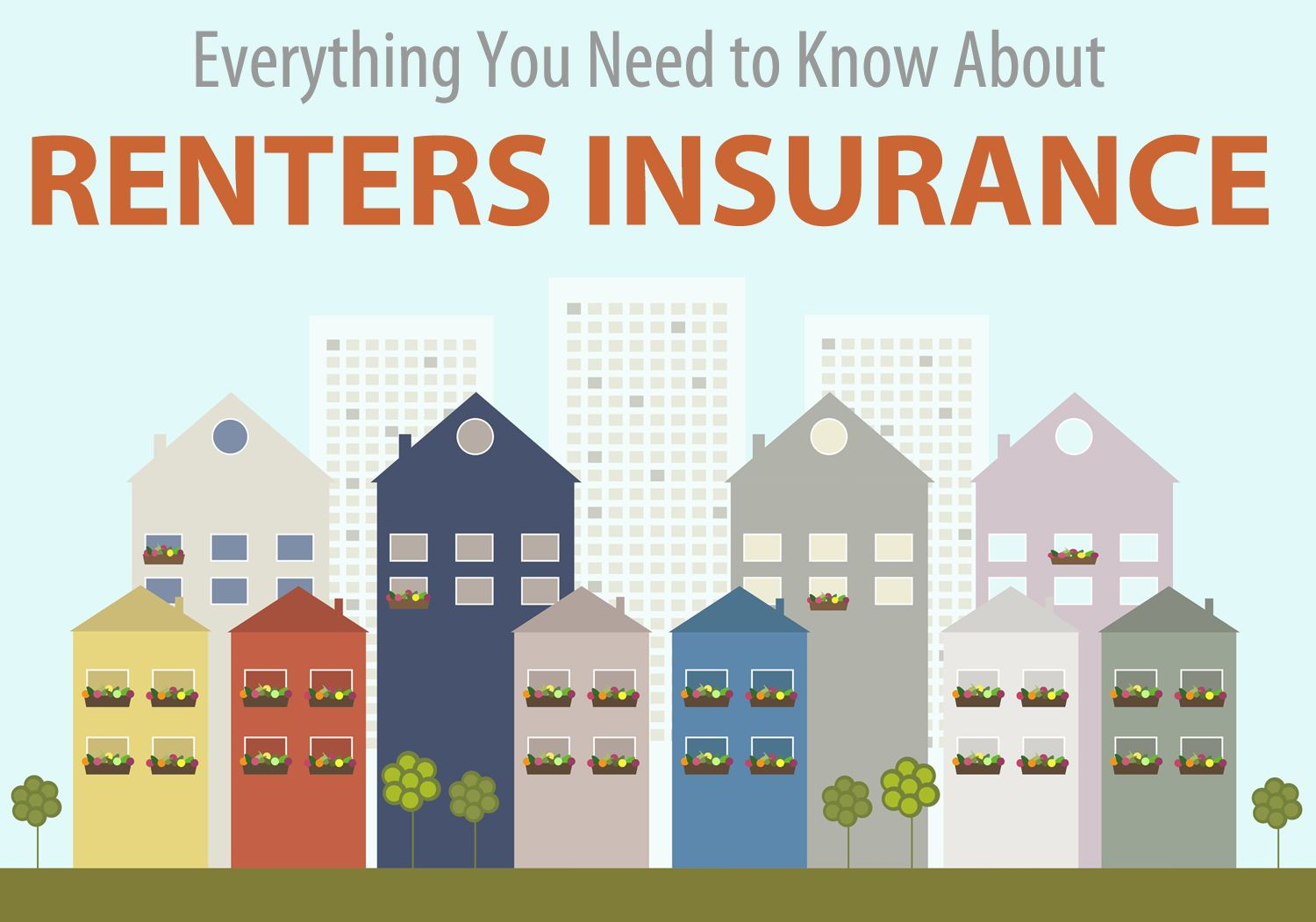 Renters Insurance Why You Need It And How To Get It Renters