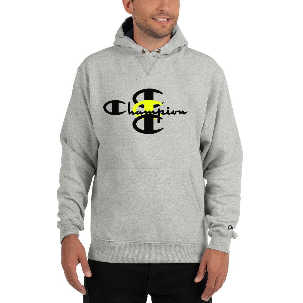 Champion Heritage Unisex Custom Hoodie Shirts Design By Masshirts Custom Hoodies Hoodies Hoodie Shirt [ 1000 x 1000 Pixel ]