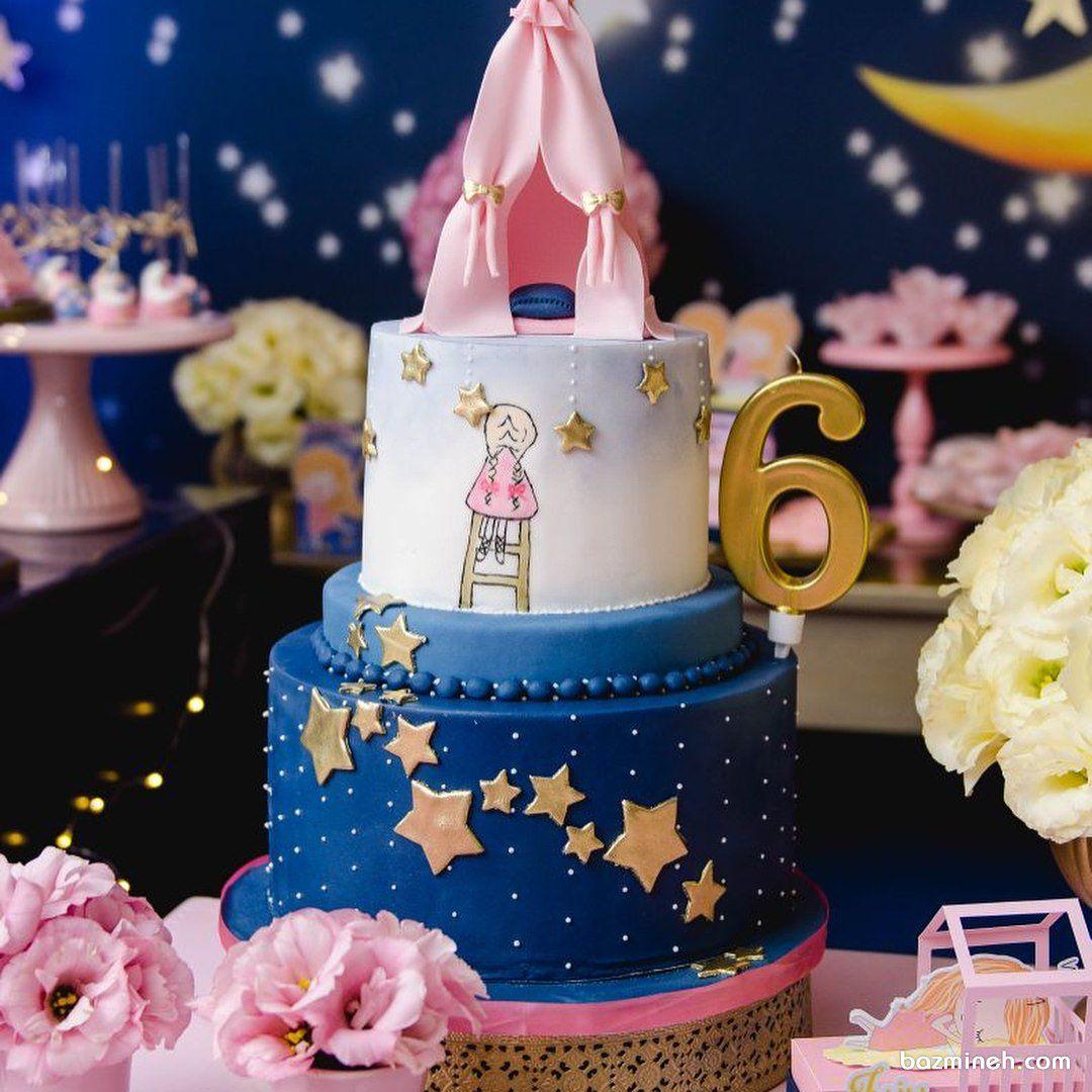 ایده های ناب برای جشن شما Desserts Cake Birthday Cake