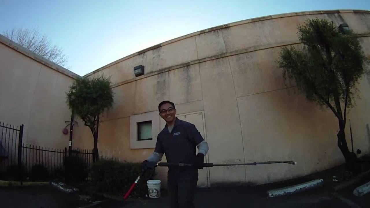 Youtube Pressure Washing Real Estate Elk Grove