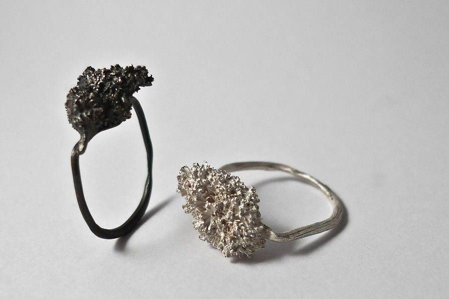 Silver Ring For Thumb #Size5SilverRings Key: 7817440013 ...
