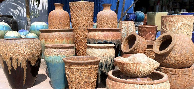 Vietnamese Wholesale Pottery Best Factory Prices For Wholesale